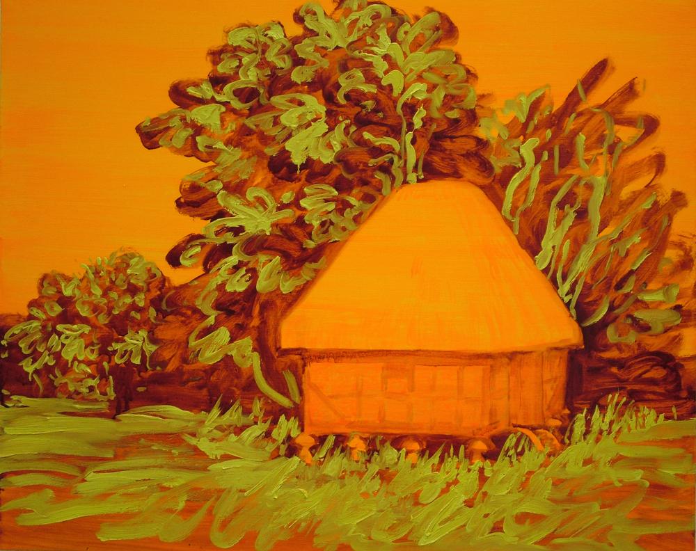 The Granary, 2006