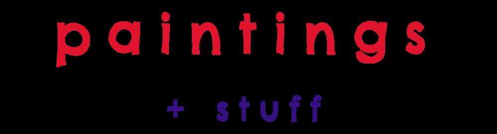 Paint n stuff -title.png