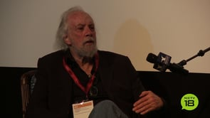 2015 In Their Shoes With... Robert Towne (Clip)