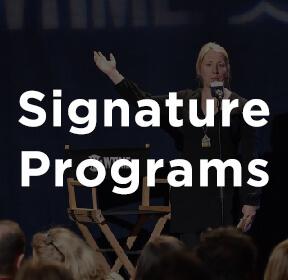 """Signature-Programs"""