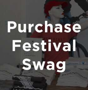 Purchase Festival Swag