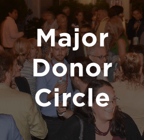 Major Donor Circle