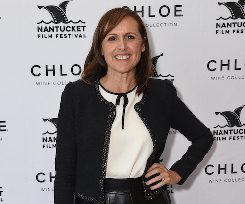 MOLLY SHANNON In OTHER PEOPLE, Spotlight Film