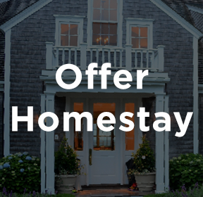 Offer Homestay