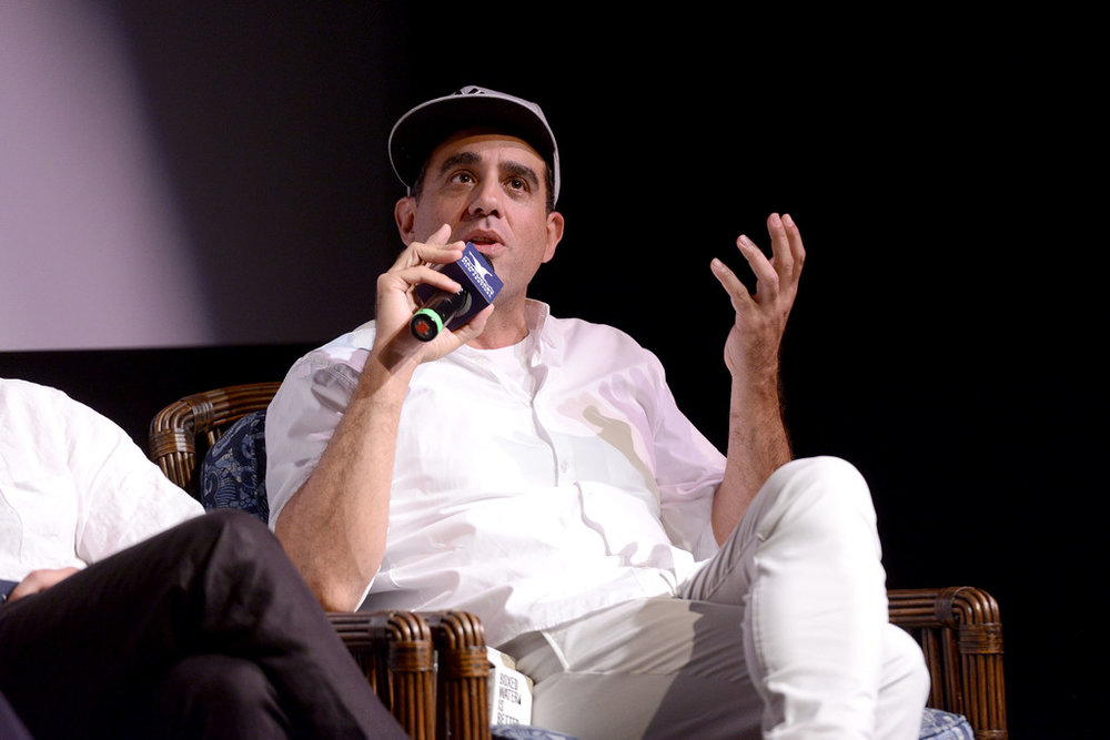NFF 2017: In Their Shoes with Tom McCarthy & Bobby Cannavale