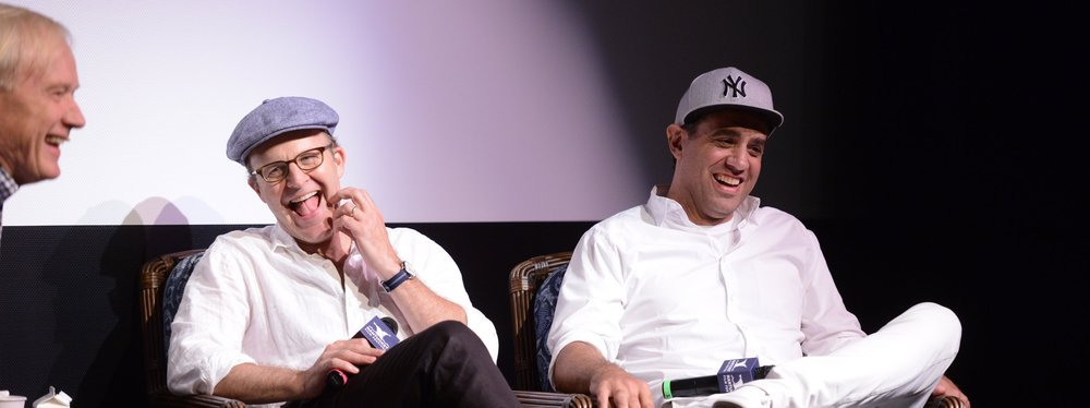 In Their Shoes ... with Tom McCarthy & Bobby Cannavale