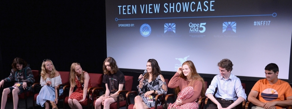 TEEN VIEW SHOWCASE