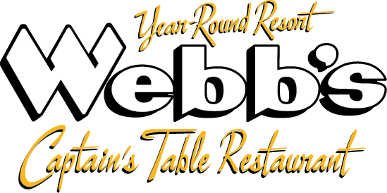 Webb's Captain's Table