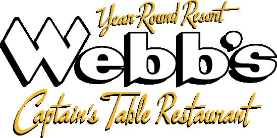 Webb S Captain S Table