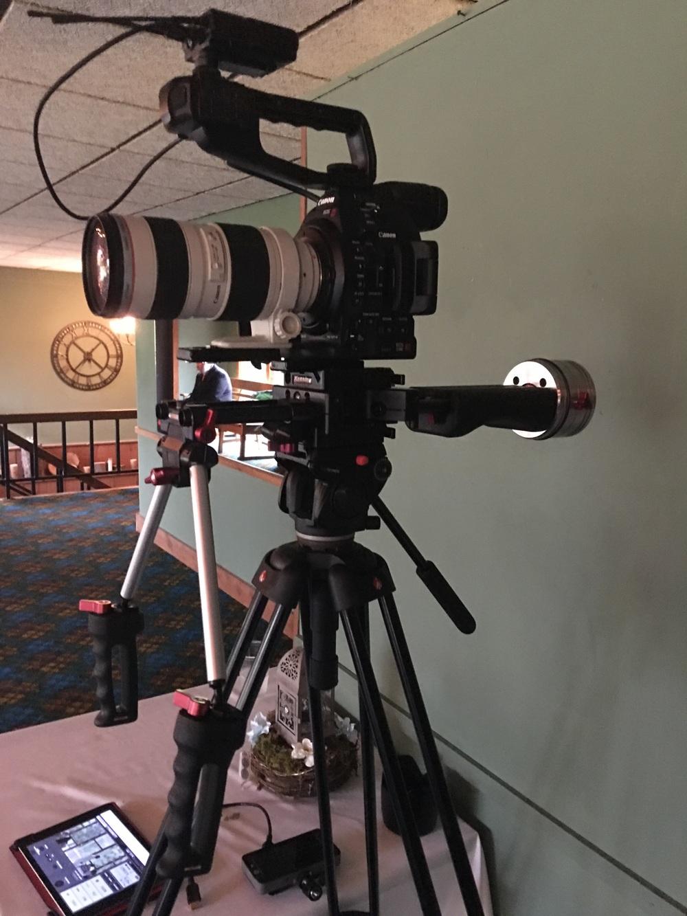 Main Camera.
