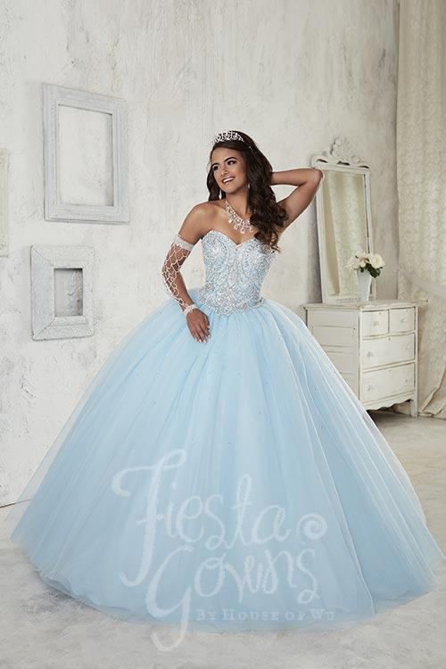 Quinceañera Collection — Irene Rocha Tailor| Bridal | Best Dress ...