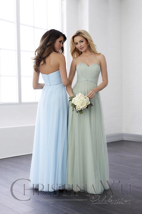 22821 - Bridesmaids Dresses -  IreneRocha.com