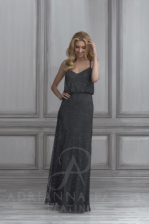 40105 - Bridesmaids Dresses - IreneRocha.com