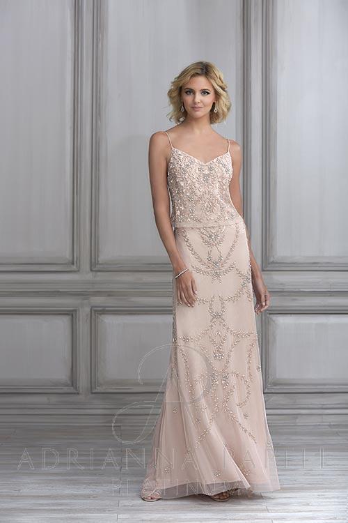 40112 - Bridesmaids Dresses - IreneRocha.com
