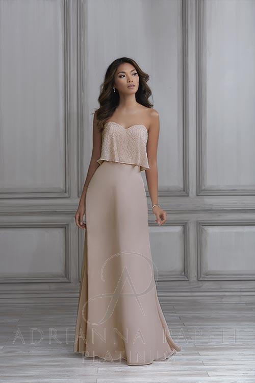 40113 - Bridesmaids Dresses - IreneRocha.com