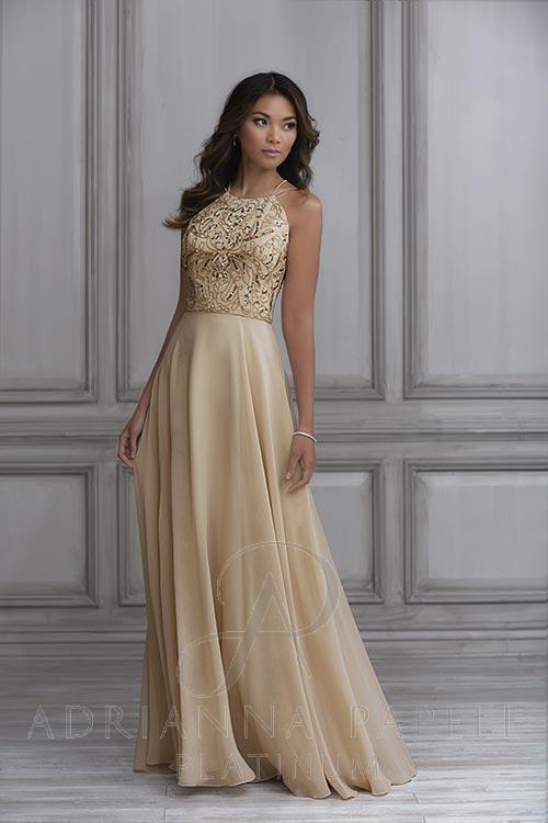 40115 - Bridesmaids Dresses - IreneRocha.com