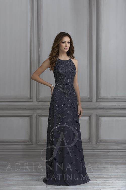 40117 - Bridesmaids Dresses - IreneRocha.com