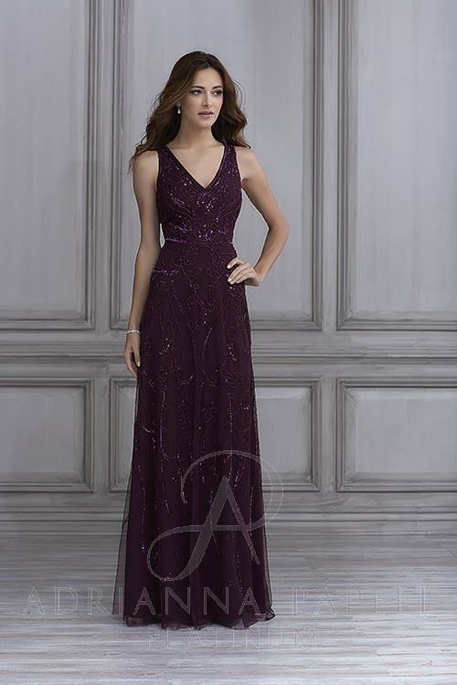 40123 - Bridesmaids Dresses - IreneRocha.com