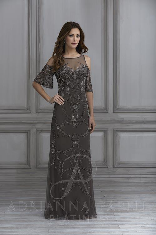 40126 - Bridesmaids Dresses - IreneRocha.com