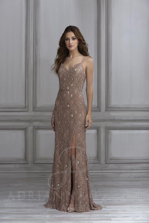 40129 - Bridesmaids Dresses - IreneRocha.com