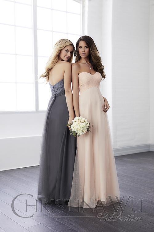 22811 - BRIDESMAIDS - DRESSER - IreneRocha.com