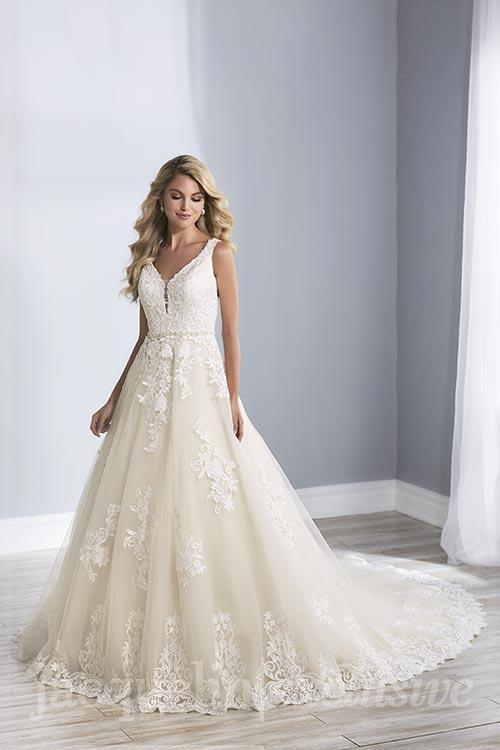 19118  - Bridal Dresses - IreneRocha.com