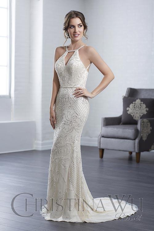15646  - Bridal Dresses - IreneRocha.com