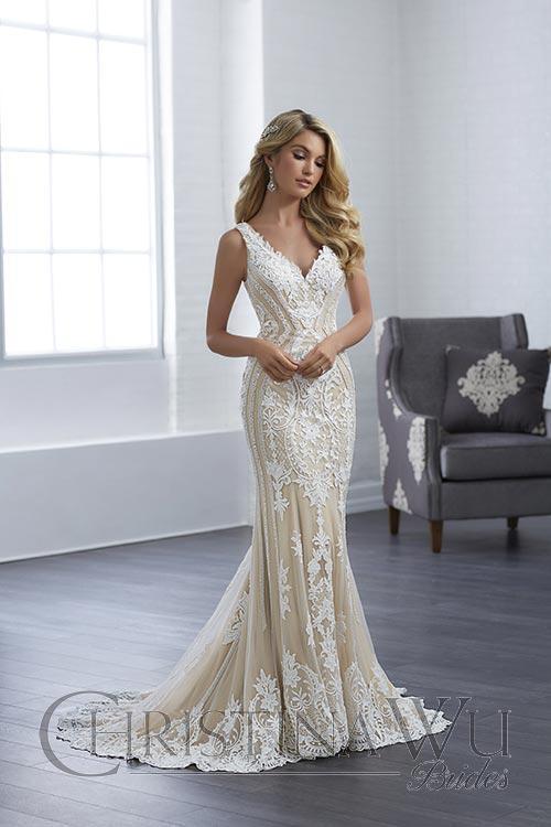 15648  - Bridal Dresses - IreneRocha.com