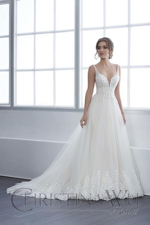 15651  - Bridal Dresses - IreneRocha.com