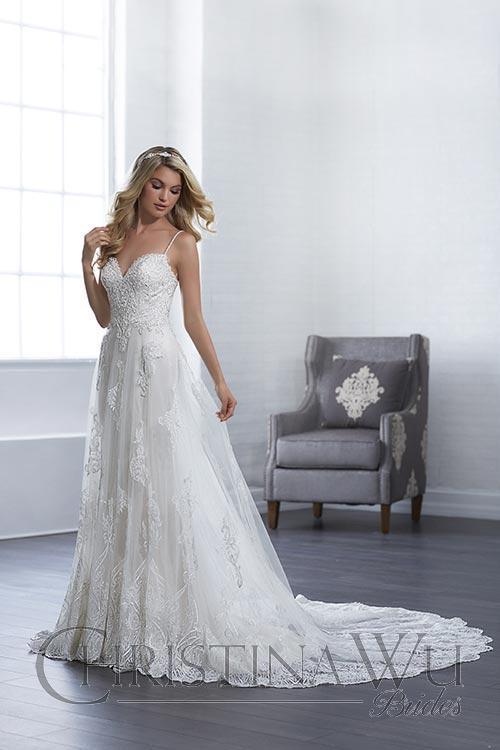 15660  - Bridal Dresses - IreneRocha.com