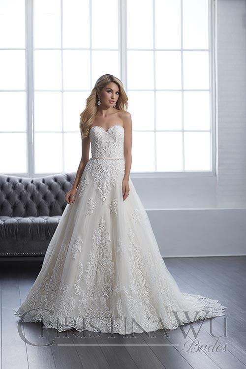 15659  - Bridal Dresses - IreneRocha.com