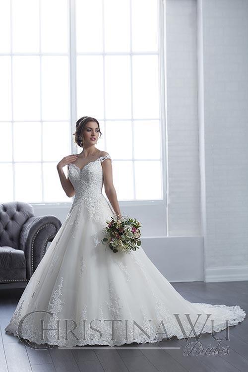 15657  - Bridal Dresses - IreneRocha.com