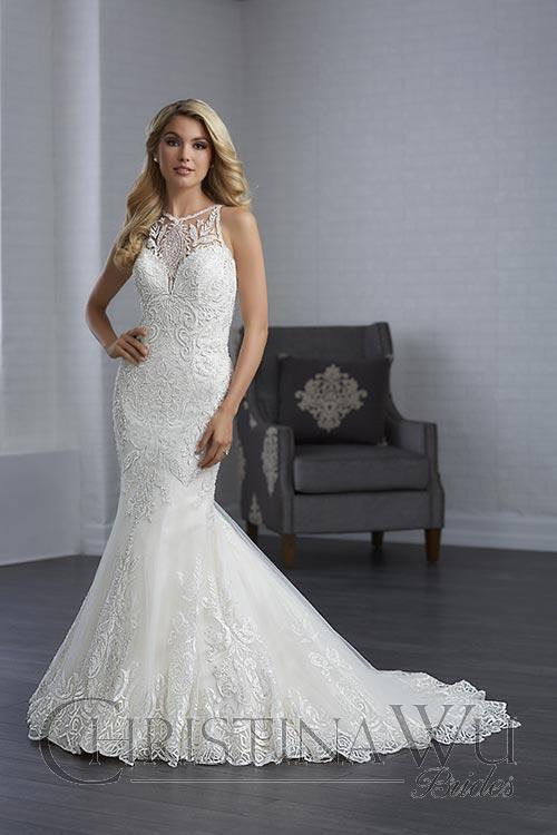 15668  - Bridal Dresses - IreneRocha.com