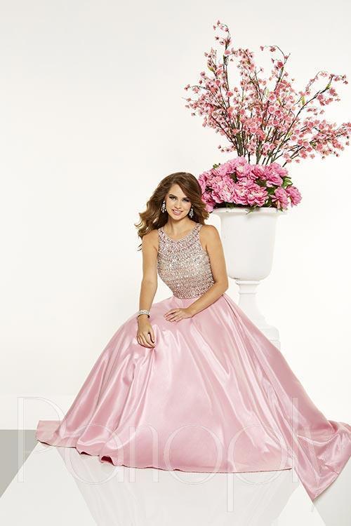 14880  - PROM DRESSES - IreneRocha.com