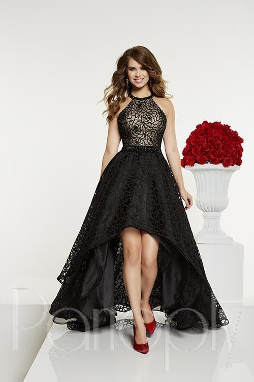 14893  - PROM DRESSES - IreneRocha.com