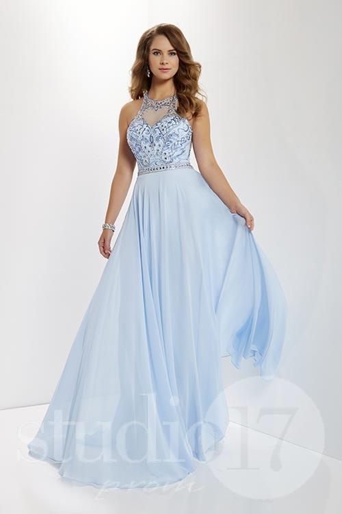 12664  - PROM DRESSES - IreneRocha.com