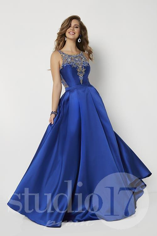 12676  - PROM DRESSES - IreneRocha.com
