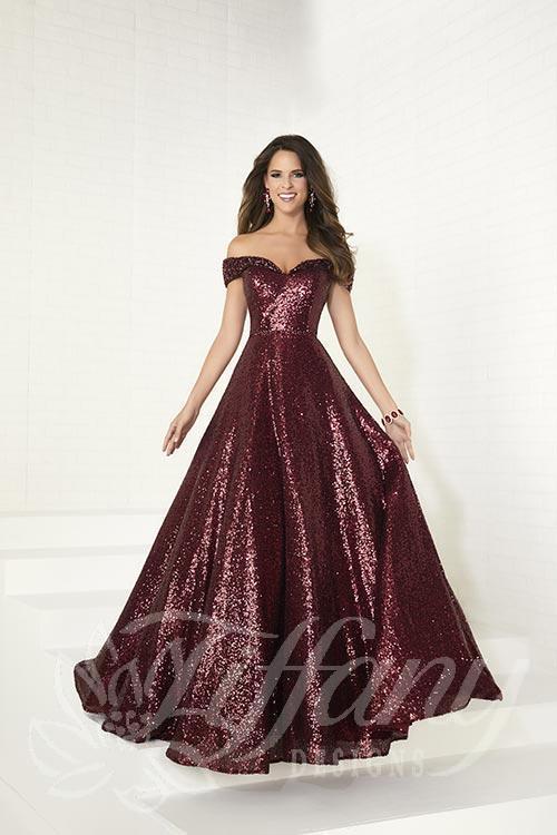 16303  - PROM DRESSES - IreneRocha.com