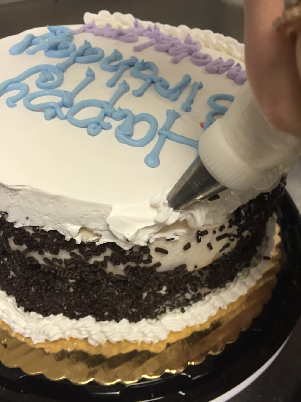 CAKES - text about cakes