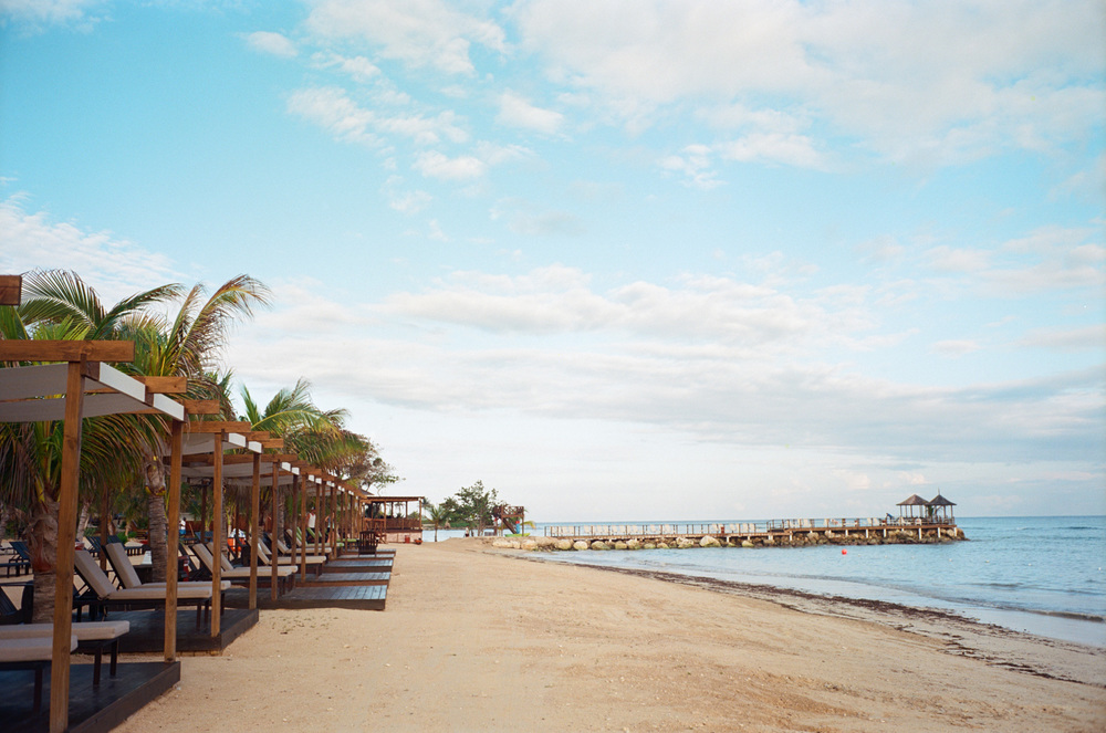 Jamaica Destination Wedding Resort