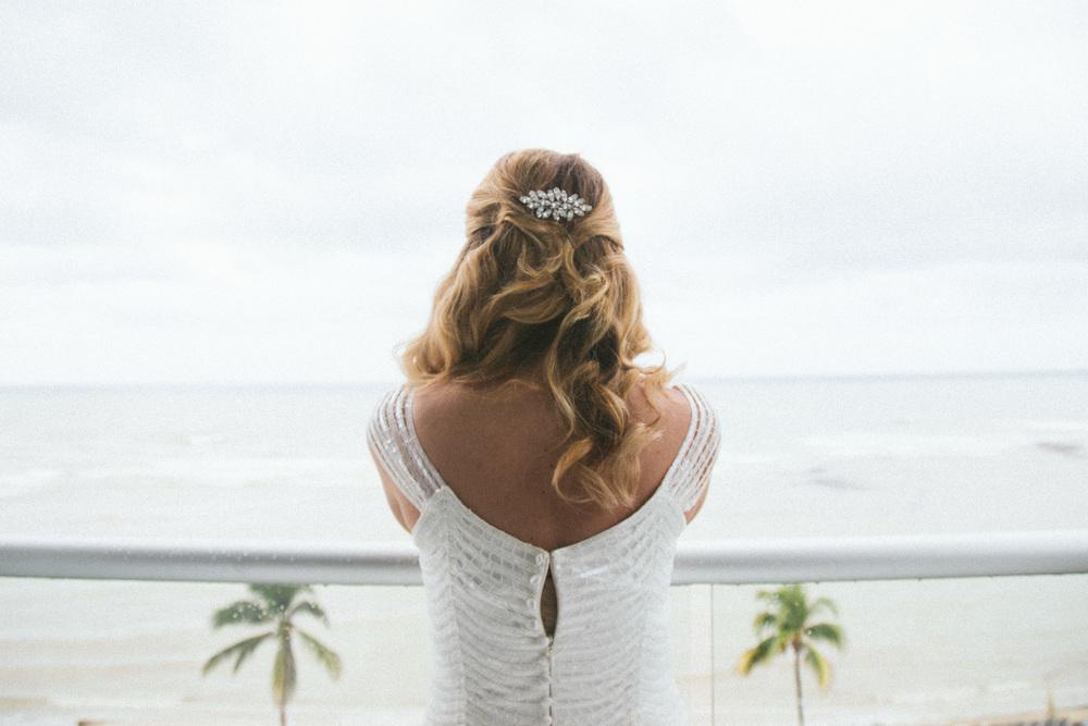 Jamaica bride