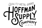 Hoffman Supply Co Mens Rings and Metal Goods Accessories