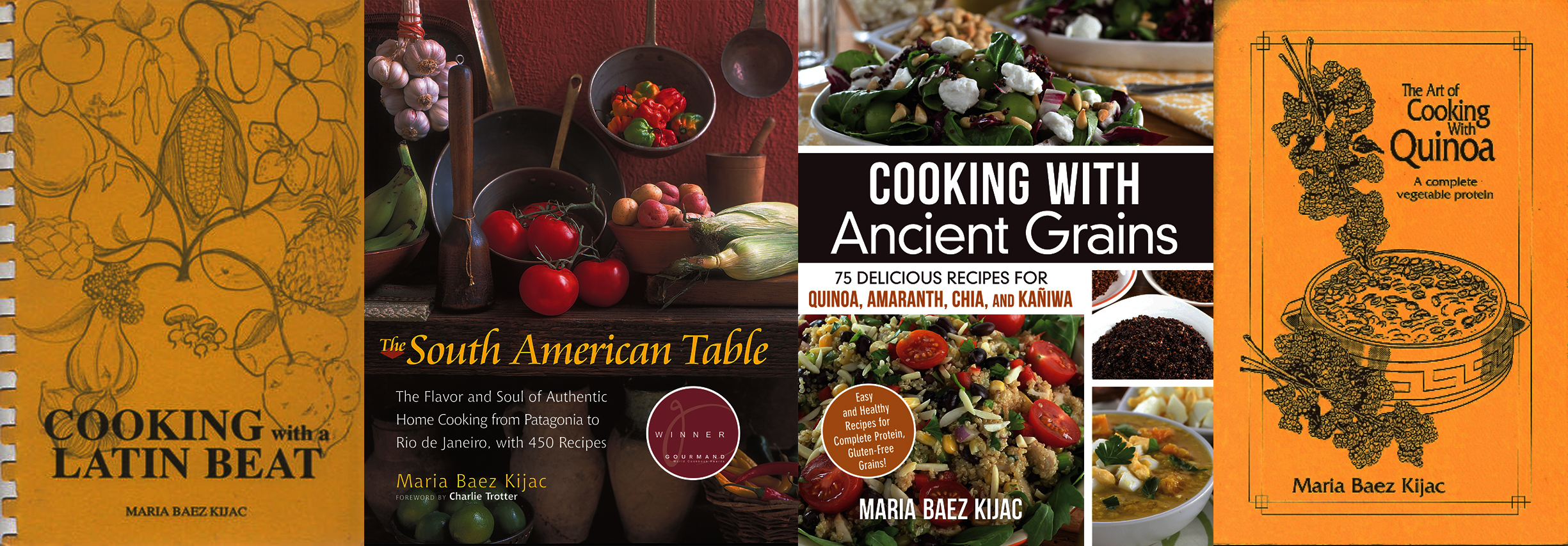 American cooking revolution better living through natural foods forumfinder Choice Image