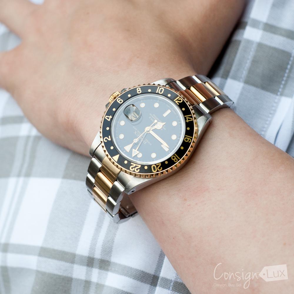 LoanLux Rolex
