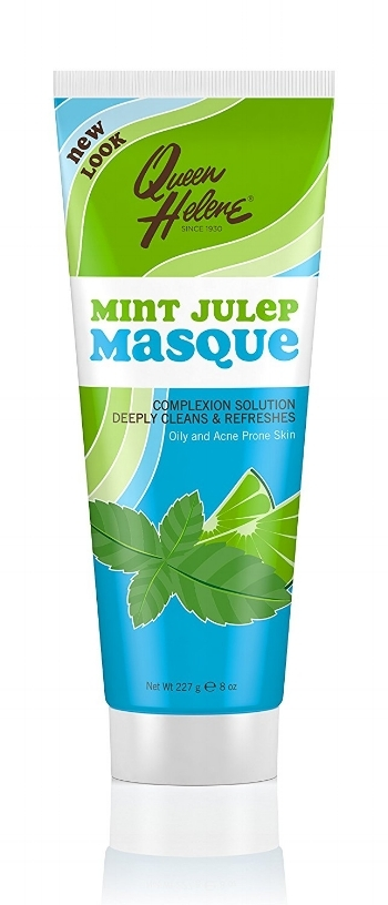 Next, use this mask to tighten your skin. Infound this  mask on Amazon  and I love it for my T-Zone. My daughter uses it too!