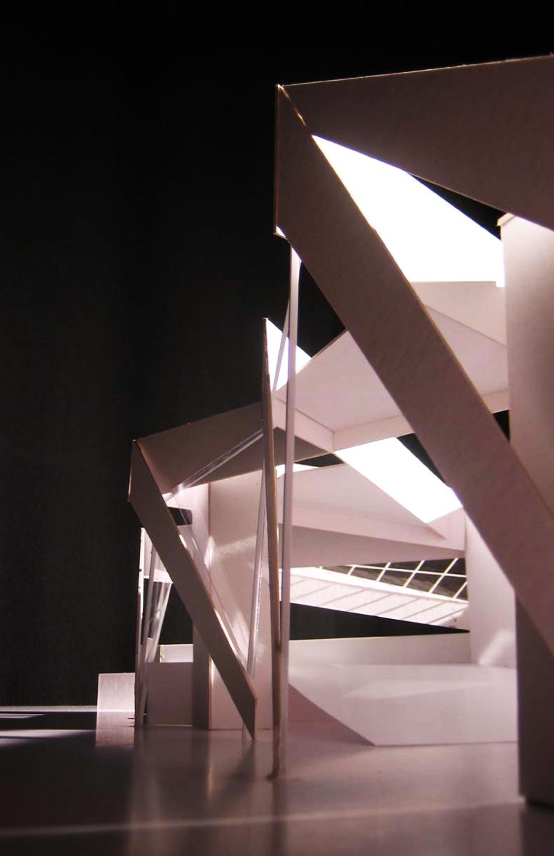 3-year M.Arch