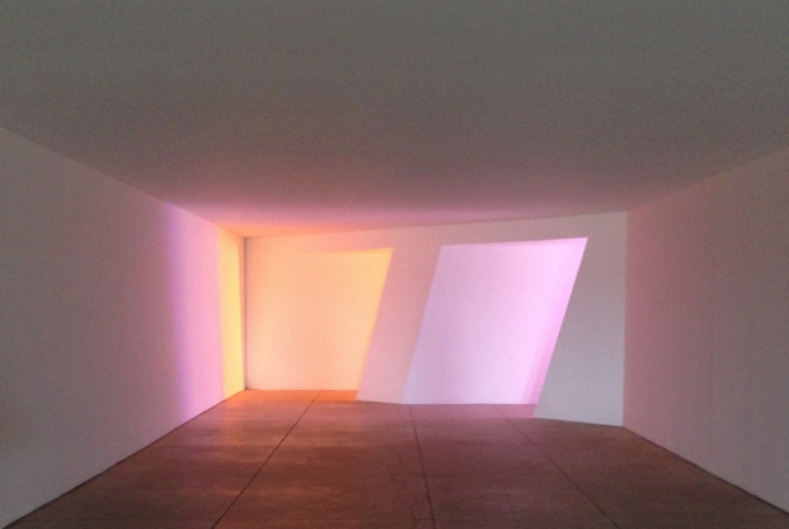 Dan Flavin at Chinati Foundation Marfa - Maleeha Sambur.jpg