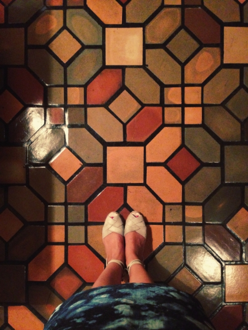 Tiles at Hotel Paisano Marfa - Maleeha Sambur.jpg