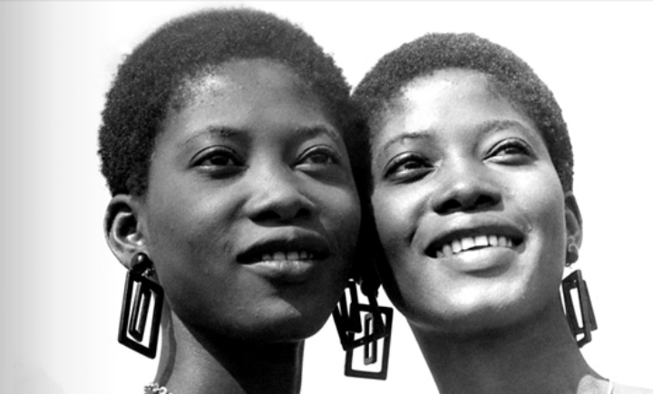 Taiwo and Kehinde Lijadu. Photo via Knitting Factory Records