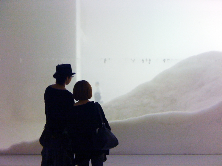 Mori Art Museum, Sensing Nature